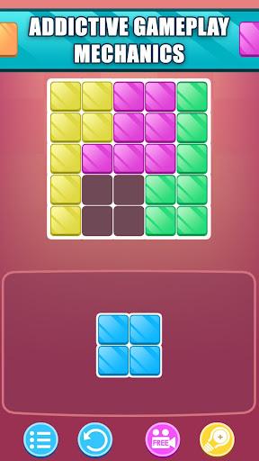 Block Hit - Classic Block Puzzle Game 1.0.46 screenshots 4