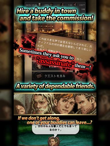 Seek Of Souls - An Unlimited adventure - 4.9.1 screenshots 8