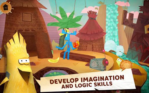 Paper Tales Free 1.201207 Screenshots 14
