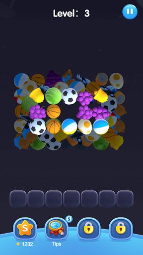 Match Fun 3D  screenshots 3