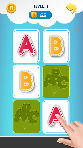 Picture Match, Memory Games for Kids - Brain Game screenshots 11