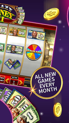 Free Slot Machines & Casino Games - Mystic Slots 1.12 screenshots 8