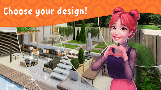 Interior Story: Design & Decorate Your Dream Home 2.2.0 screenshots 3