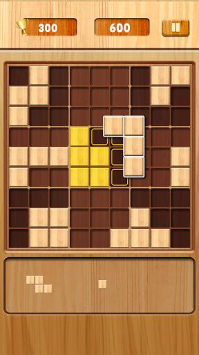Wood Block Puzzle Sudoku 99 1.0.9 screenshots 7