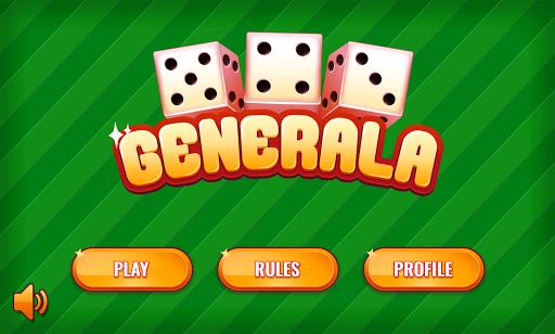 Generala  screenshots 1