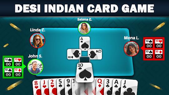 Mindi – Desi Indian Card Game Free Mendicot 1