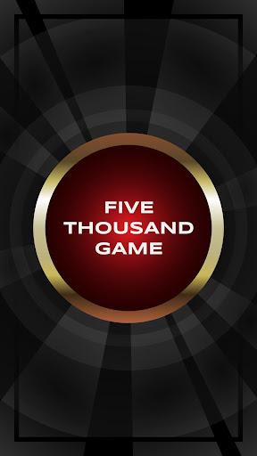 Farkle ud83cudfb2 Free 10 000 Game 1.0.9 screenshots 4