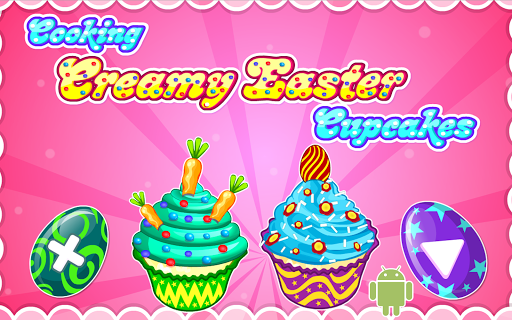 Télécharger Gratuit Easter Cupcakes Cooking mod apk screenshots 6
