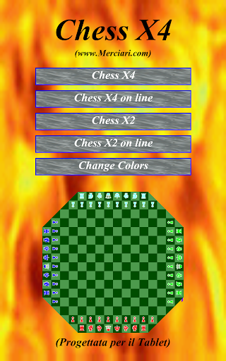 Chess X4 Online 1.3.1 screenshots 8