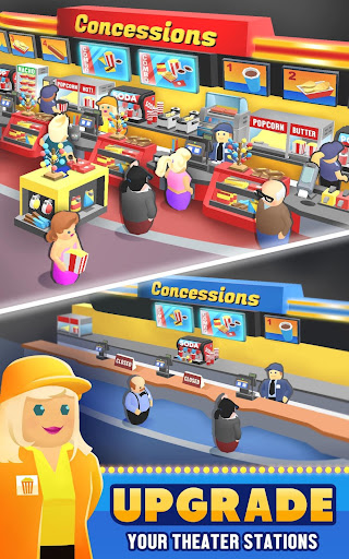 Box Office Tycoon 1.5 Screenshots 9