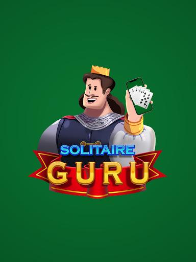 Solitaire Guru: Card Game  screenshots 10