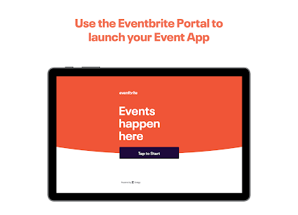 Event Portal for Eventbrite For Pc – Free Download For Windows 7/8/10 And Mac 4