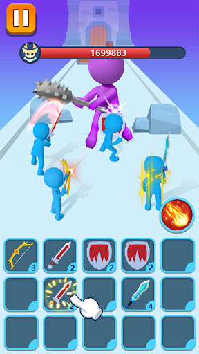 Battle Stick 3D  screenshots 9