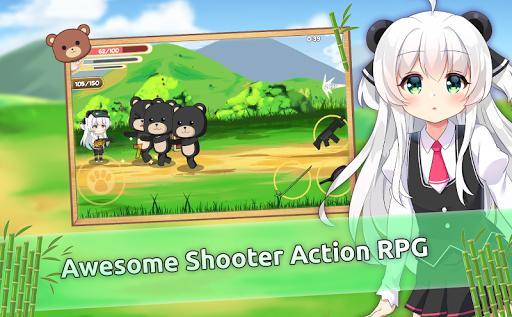 Pandaclip: The Black Thief - Action RPG Shooter 1.5.6 screenshots 12