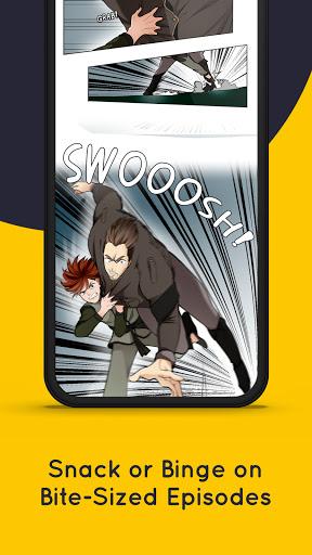 Tapas u2013 Comics and Novels android2mod screenshots 4