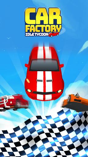 Idle Hyper Racing  screenshots 1