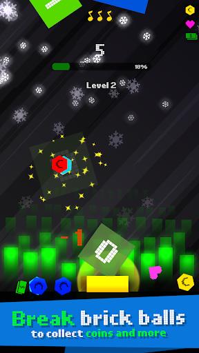 Slide Box - Clash of brick 1.0.5 screenshots 2