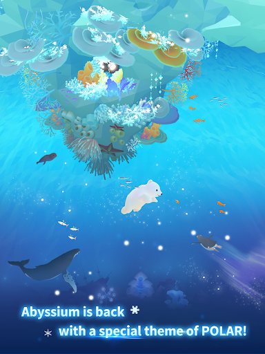 Tap Tap Fish - Abyssrium Pole 1.14.1 screenshots 6