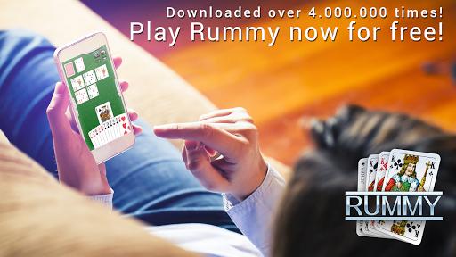 Rummy - free card game 3.1.60 screenshots 1