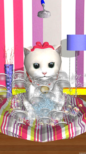 Kitty lovely   Virtual Pet For PC Windows (7, 8, 10, 10X) & Mac Computer Image Number- 7