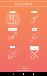 Solfa: learn music notes. Solfege.