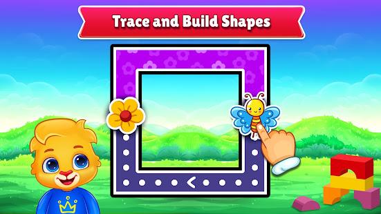 Colors & Shapes - Kids Learn Color and Shape 1.3.8 screenshots 4