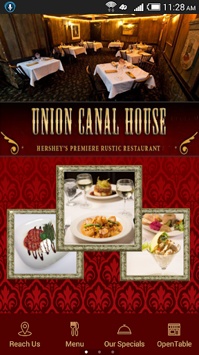 Union Canal House For PC Windows (7, 8, 10, 10X) & Mac Computer Image Number- 5