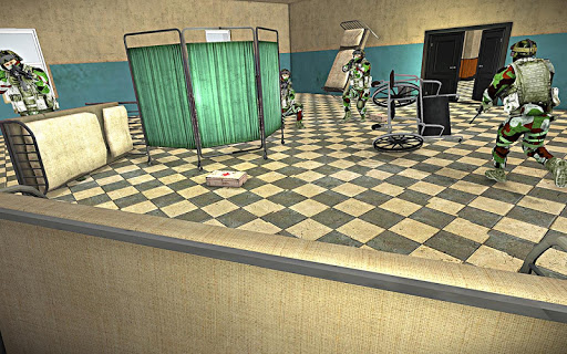 Modern Action FPS Mission  Screenshots 15