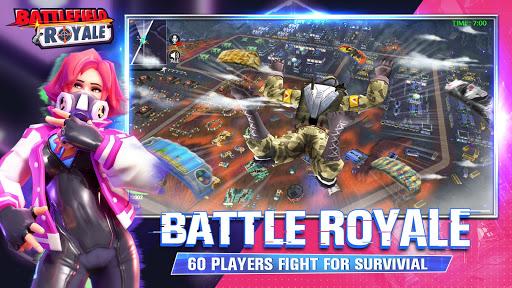 Battlefield Royale - The One https screenshots 1