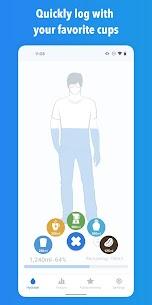 WaterMinder – Water Tracker and Drink Reminder App 4