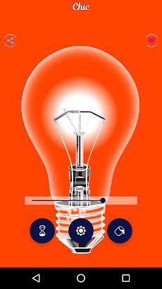 オレンジに点灯のおすすめ画像2