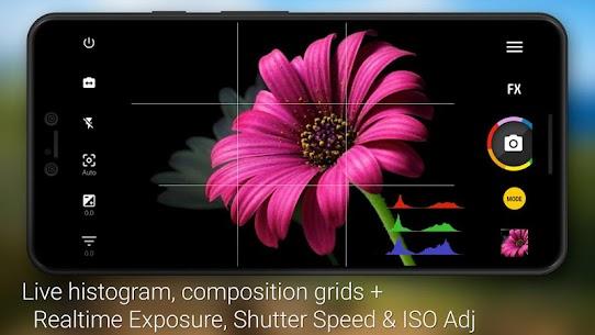 Camera ZOOM FX Premium Apk 2