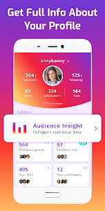 iMetric: Profile Followers Analytics For Pc – Safe To Download & Install? 1