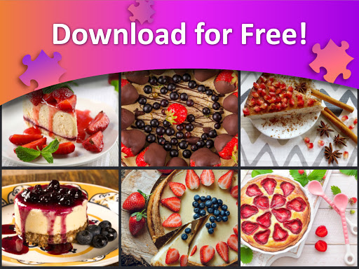 Jigsaw Puzzles for Adults HD APK MOD Download 1