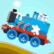 Train Driver - Train simulator & driving games