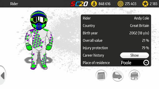 Speedway Challenge 2020  screenshots 4