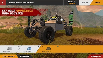 Offroad PRO - Clash of 4x4s