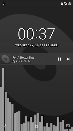 AOSP Music+ 1.3.1a Screenshots 4
