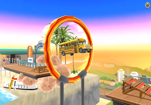 Uphill Rush 2 USA Racing 4.11.47 screenshots 3