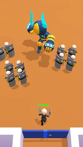 Gang Master! 1.0.4 screenshots 5