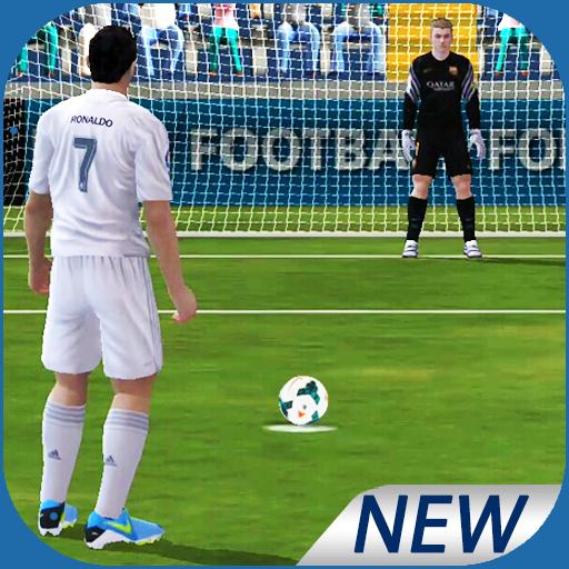 Baixar Football World League Cup penality Final Kicks para Android