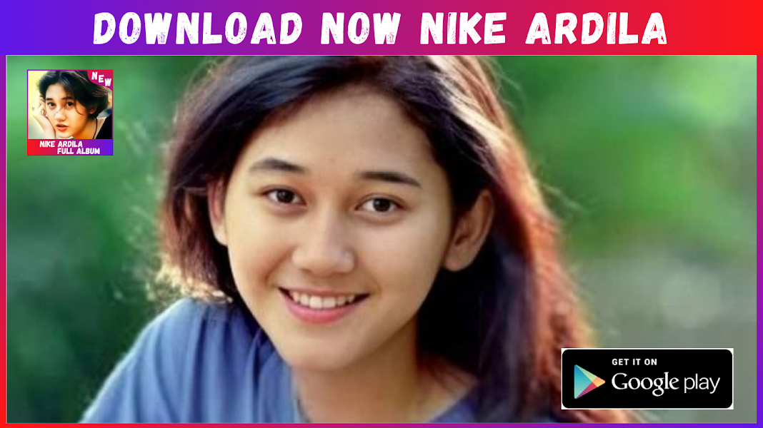 Nike Ardila Full Album Offline
