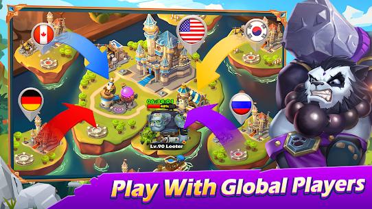 Taptap Heroes Apk Mod , Taptap Heroes Apk Download , Raptap Heroes Apk Mod 2020 5