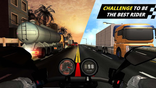 Motorcycle Racing Champion 1.1.2 screenshots 2