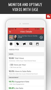 TubeBuddy APK Download For Android 4