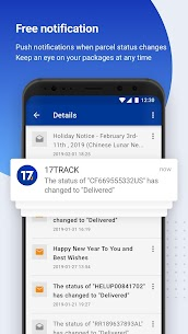 ALL-IN-ONE PACKAGE TRACKING 4