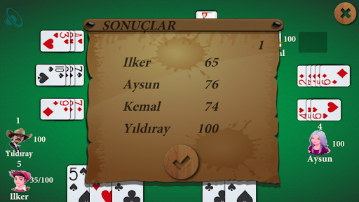 Yanu0131k screenshots 5