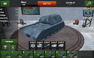 Tanks:Hard Armor 2