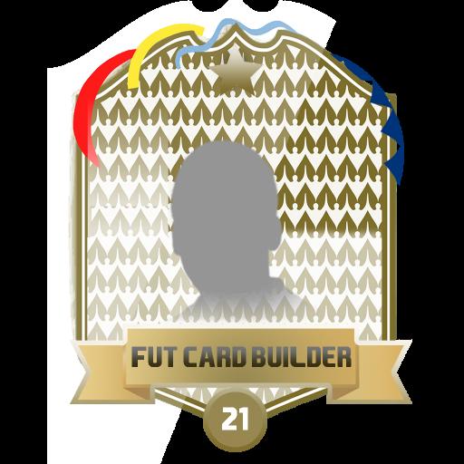 FUT Card Builder 21