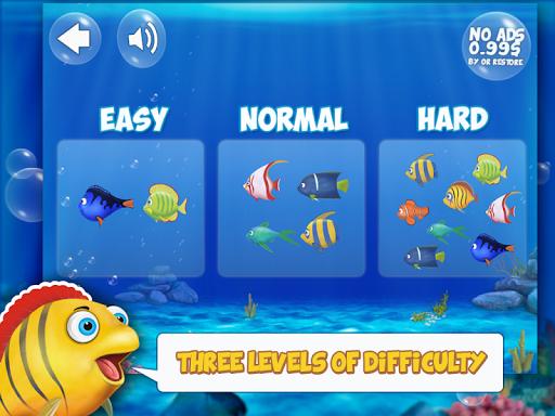 Fishing for kids and babies 1.6 screenshots 2